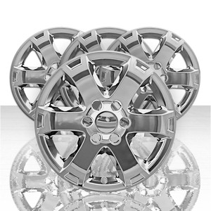 Auto Reflections | Hubcaps and Wheel Skins | 07-10 Saturn Outlook | ARFH658