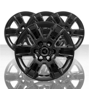 Auto Reflections | Hubcaps and Wheel Skins | 14-18 GMC Sierra 1500 | ARFH666