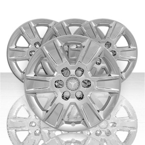 Auto Reflections | Hubcaps and Wheel Skins | 14-18 GMC Sierra 1500 | ARFH668