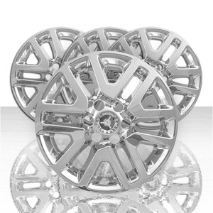 Auto Reflections | Hubcaps and Wheel Skins | 14-19 Nissan Frontier | ARFH672