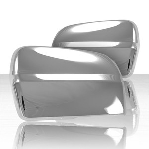 Auto Reflections | Mirror Covers | 16-19 Nissan Titan | ARFM221