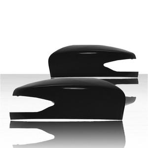 Auto Reflections | Mirror Covers | 16-19 NIssan Maxima | ARFM227