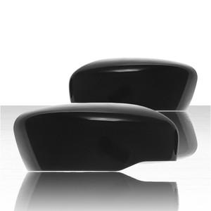 Auto Reflections | Mirror Covers | 14-19 Nissan Rogue | ARFM230
