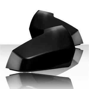 Auto Reflections | Mirror Covers | 18-19 Chevrolet Traverse | ARFM252