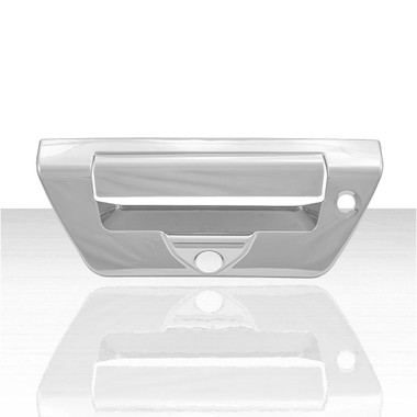 Auto Reflections | Tailgate Handle Covers and Trim | 18-19 Ford F-150 | ARFT108