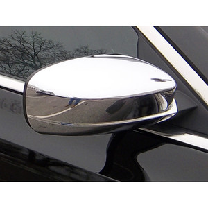 Luxury FX | Mirror Covers | 11-19 Dodge Charger | LUXFX3721