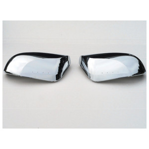 Luxury FX | Mirror Covers | 18-20 Toyota Camry | LUXFX3764