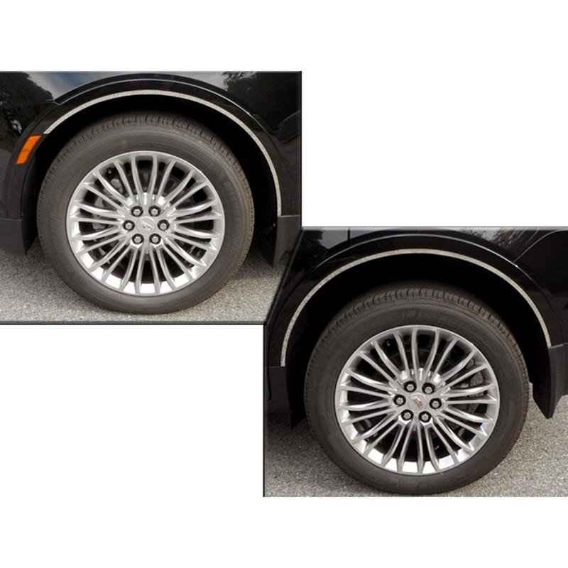 17-19 Cadillac XT5