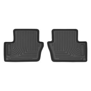 Husky Liners   Floor Mats   07-12 Dodge Caliber   HUS0047