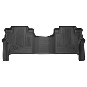 Husky Liners | Floor Mats | 16-19 Nissan Titan | HUS0081