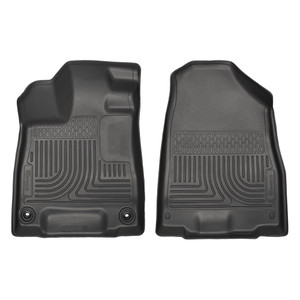 Husky Liners   Floor Mats   14-19 Acura MDX   HUS0156