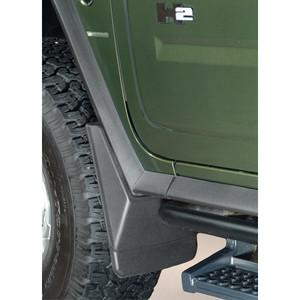 Husky Liners | Mud Skins and Mud Flaps | 03-09 Hummer H2 | HUS0930