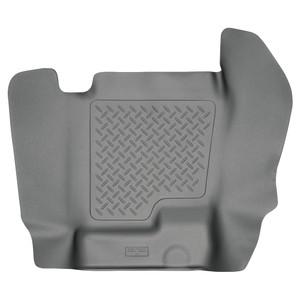 Husky Liners | Floor Mats | 07-13 Chevrolet Avalanche | HUS1209