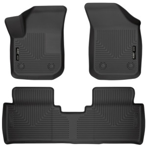 Husky Liners | Floor Mats | 16-19 Buick Envision | HUS1249