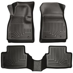Husky Liners | Floor Mats | 11-17 Buick Regal | HUS1288