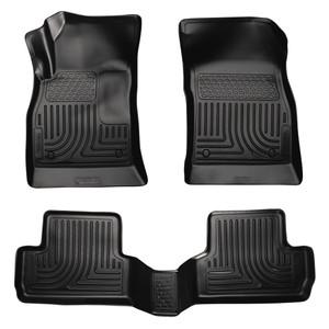 Husky Liners | Floor Mats | 12-17 Buick Verano | HUS1290