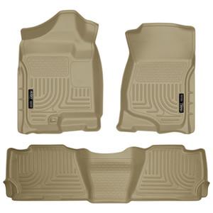 Husky Liners | Floor Mats | 07-14 Cadillac Escalade | HUS1308
