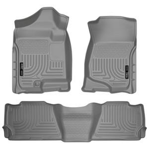 Husky Liners | Floor Mats | 07-14 Cadillac Escalade | HUS1310