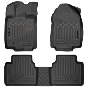 Husky Liners | Floor Mats | 06-12 Ford Fusion | HUS1327