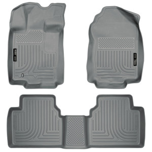 Husky Liners | Floor Mats | 06-12 Ford Fusion | HUS1328