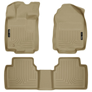 Husky Liners | Floor Mats | 06-12 Ford Fusion | HUS1329