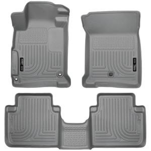 Husky Liners | Floor Mats | 13-17 Honda Accord | HUS1352