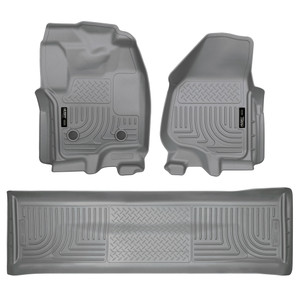 Husky Liners | Floor Mats | 12-16 Ford Super Duty | HUS1506