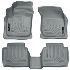 Husky Liners | Floor Mats | 13-16 Ford Fusion | HUS1513