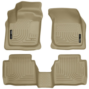 Husky Liners | Floor Mats | 13-16 Ford Fusion | HUS1514