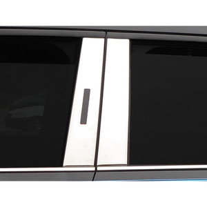 Luxury FX   Pillar Post Covers and Trim   20 Ford Explorer   LUXFX3900