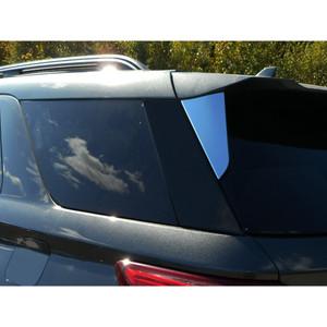 Luxury FX | Rear Accent Trim | 20 Ford Explorer | LUXFX3903