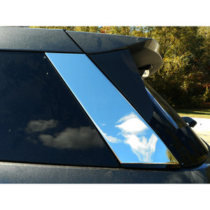 Luxury FX | Pillar Post Covers and Trim | 20 Ford Explorer | LUXFX3904