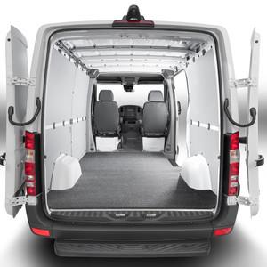 BedRug | Floor Mats | 12-18 Nissan NV | BDRG215