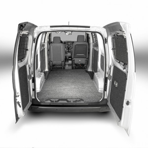 BedRug | Floor Mats | 13-19 Nissan NV | BDRG216