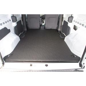 BedRug | Floor Mats | 12-18 Nissan NV | BDRG231