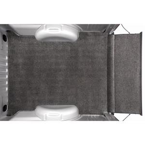BedRug   Floor Mats   02-19 Dodge Ram 1500   BDRG258