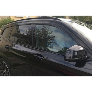 Premium FX | Window Vents and Visors | 18-19 BMW X3 | PFXV0164