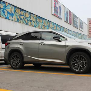 Premium FX   Window Vents and Visors   16-19 Lexus RX   PFXV0179