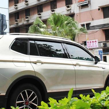 Premium FX | Window Vents and Visors | 18-19 Volkswagen Tiguan | PFXV0194