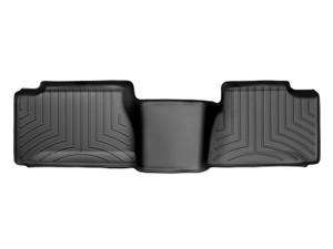 Weathertech | Floor Mats | 01-07 Chevrolet Silverado 1500 | WTECH-440034