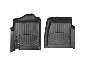 Weathertech | Floor Mats | 99-07 Chevrolet Silverado 1500 | WTECH-440281