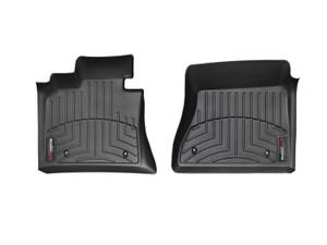 Weathertech | Floor Mats | 11-18 Ford Fiesta | WTECH-443231