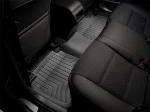 Weathertech | Floor Mats | 11-13 Ford Fiesta | WTECH-443232