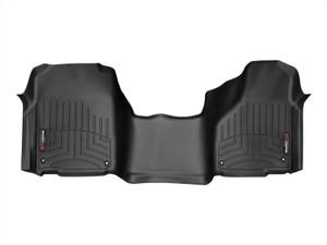 Weathertech | Floor Mats | 11-18 Dodge Ram 1500 | WTECH-444641