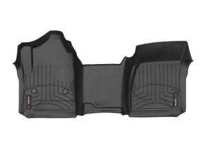 Weathertech | Floor Mats | 14-18 Chevrolet Silverado 1500 | WTECH-445451
