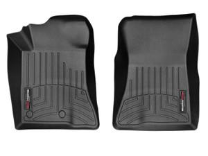 Weathertech | Floor Mats | 15-18 Ford Mustang | WTECH-446991