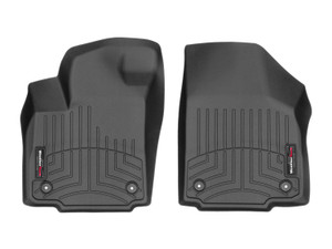 Weathertech | Floor Mats | 12-16 Ford Super Duty | WTECH-449591V