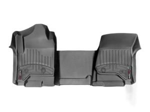 Weathertech | Floor Mats | 15-18 Chevrolet Silverado 1500 | WTECH-449671V