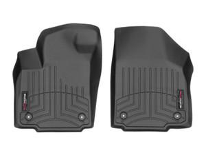 Weathertech | Floor Mats | 12-18 Dodge Ram 1500 | WTECH-449831V