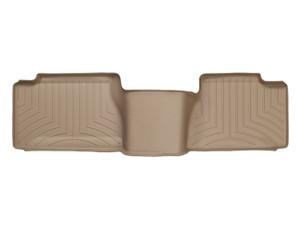Weathertech | Floor Mats | 01-07 Chevrolet Silverado 1500 | WTECH-450034